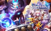 'Sophia: Awakening' - Блеск оружия, магия карт и возможность стать опытным предводителем корпуса великих воинов не оставят равнодушным ни одного искателя приключений!
