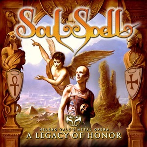 Soulspell - A Legacy of Honor -2008