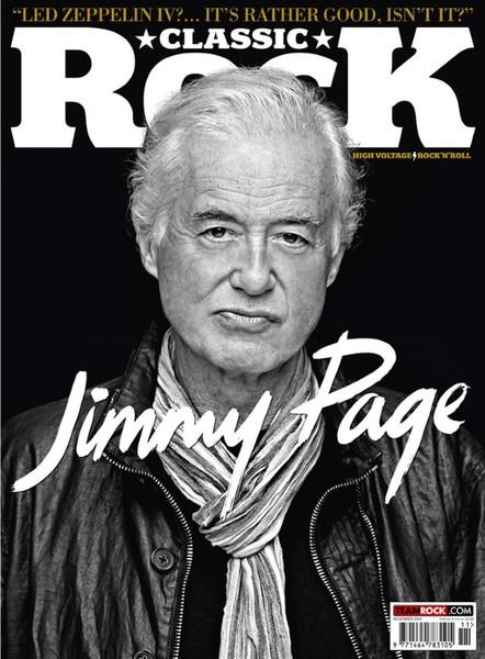 JIMMY PAGE  ☜❶☞