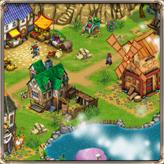 Скриншот из игры Королевские Сказки
