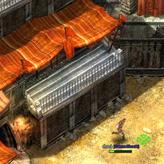 Скриншот к игре Сага о Драконах - Новая MMORPG